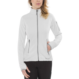 Marmot Flashpoint Jacket Women Glacier Grey